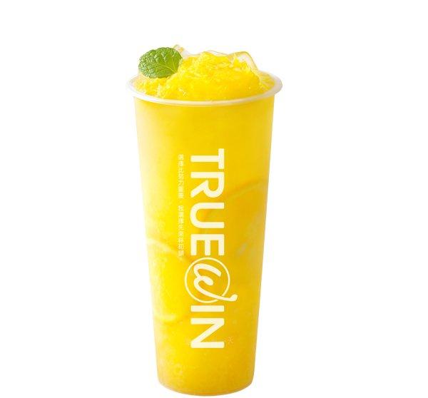 韻綠鮮香橙 1